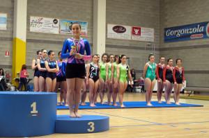 IMG_2513 Francesca Aleotti III classificata assoluta