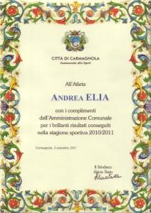 Andrea Elia