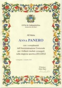 Anna Panero