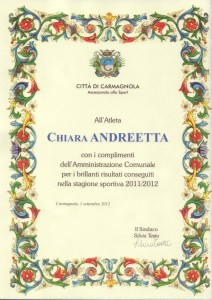 Chiara Andreetta
