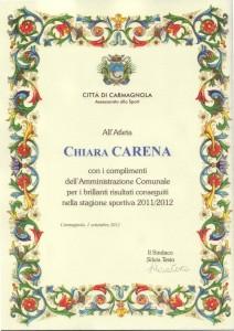 Chiara Carena