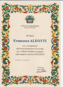 Francesca Aleotti