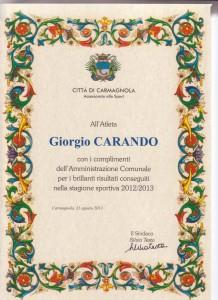 Giorgio Carando