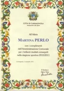 Martina Perlo