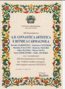 Trofeo Ragazzi