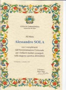 Alessandro Sola
