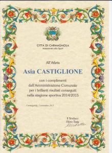 Asia Castiglione