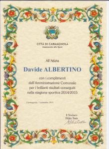 Davide Albertino