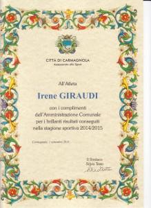 Irene Giraudi