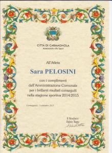 Sara Pelosini