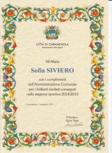 Sofia Siviero