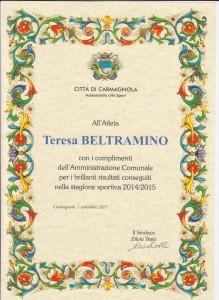 Teresa Beltramino