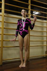 Chiara Andreetta II classificata VOLTEGGIO (6)
